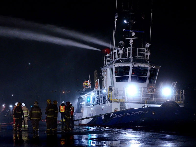Groupe-Ocean-Combat-Incendie-Port-Quebec-5
