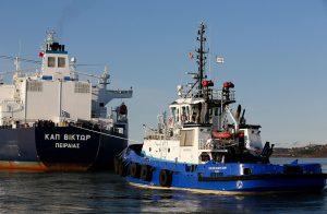 Remorquage_remorqueur_OCEAN_HENRY_BAIN_Valero_navire_petrolier_1972_001
