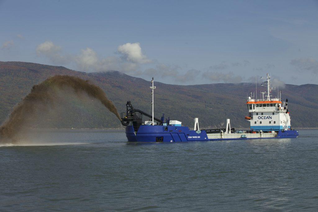Ocean Traverse Nord_09282012