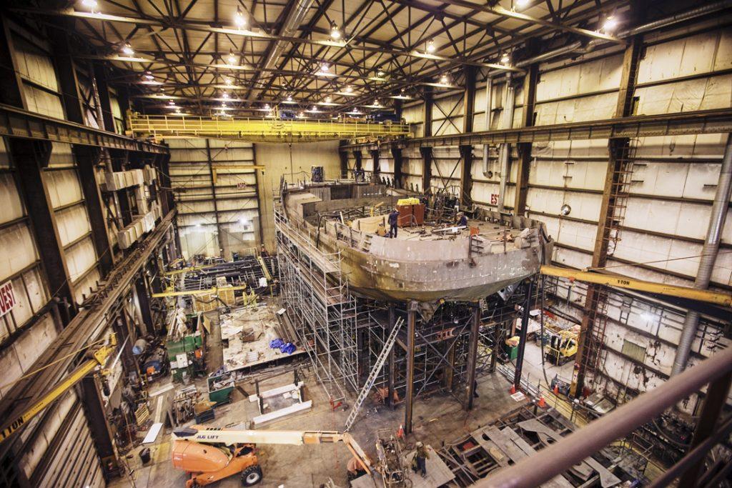 Construction__navale_remorqueur-Groupe_Ocean_isle_aux_coudres_shop_acier