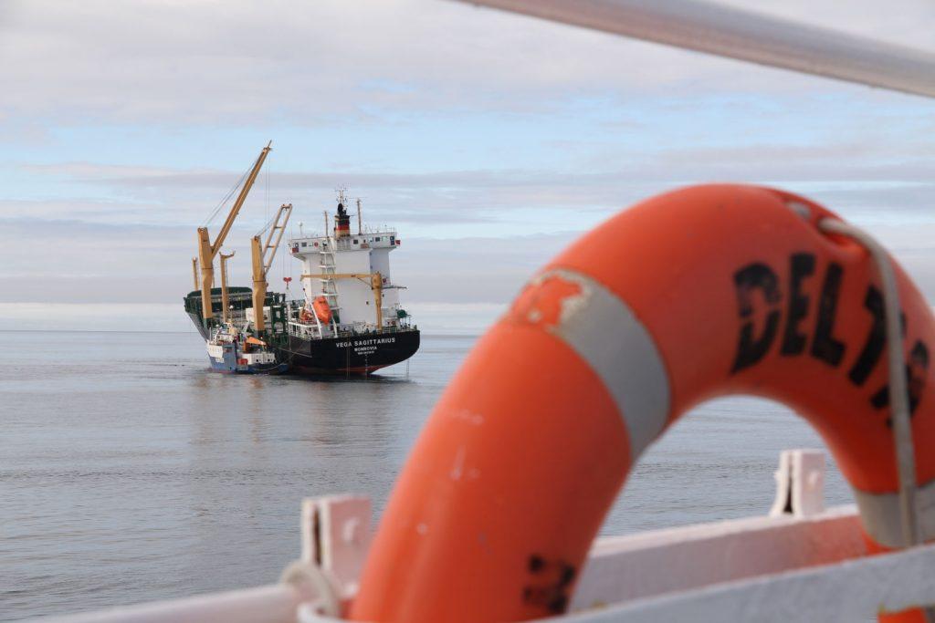 Sauvetage_Remorquage_maritime_DELTA_bouée