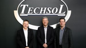 Groupe Océan investit dans l'expertise québécoise en faisant l'acquisition de Techsol Marine