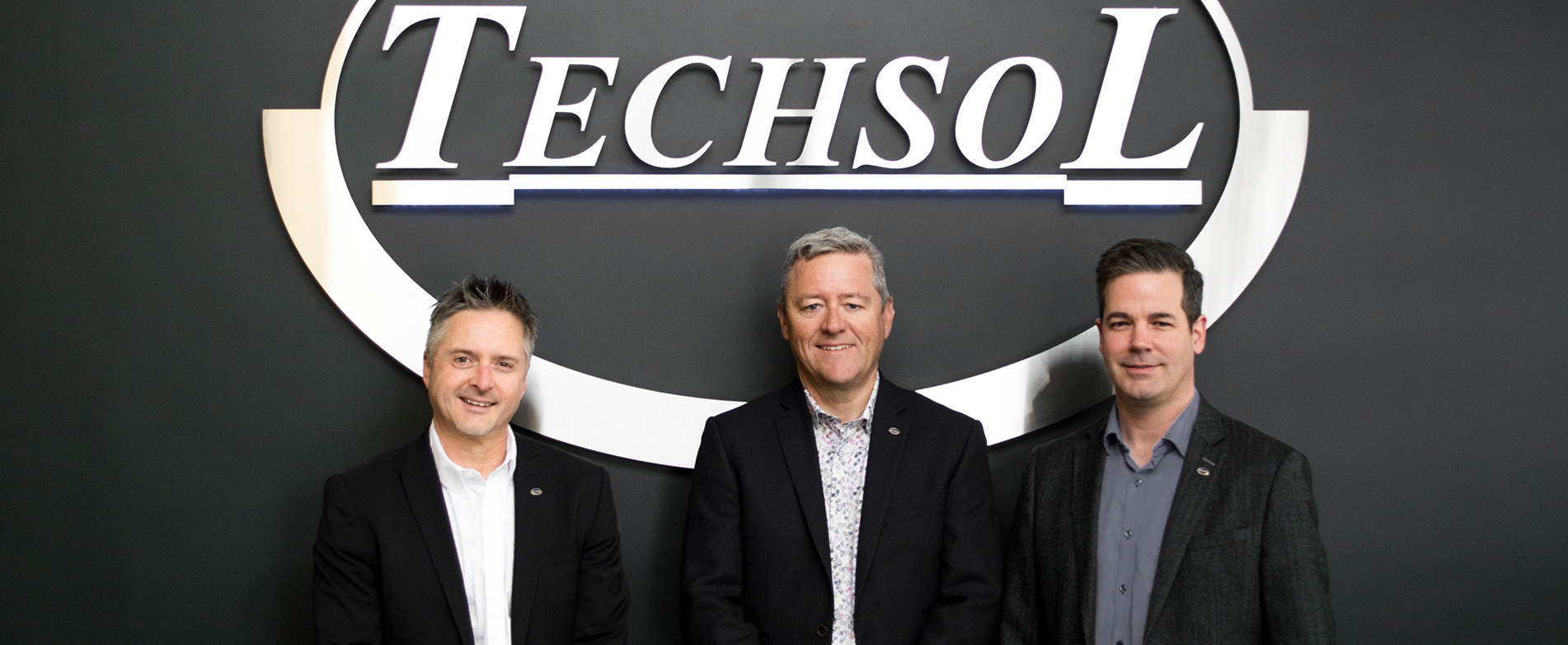 Ocean Group invests in Québec expertise by acquiring Techsol Marine