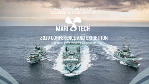 Ocean Group at the Mari-Tech Conference 2019 | Ottawa