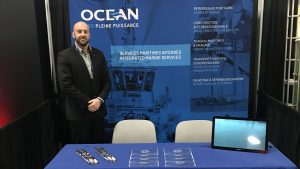 Ocean Group present at CANSEC 2019