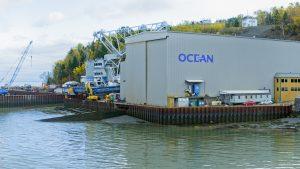 OCEAN INDUSTRIES CERTIFIED ISO 9001:2015